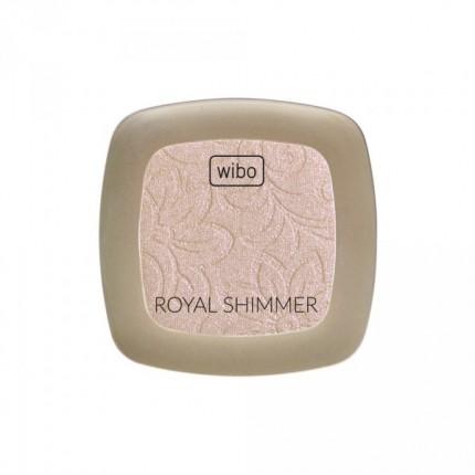 WIBO ROYAL SHIMMER ROZJASŇOVAČ 3,5g