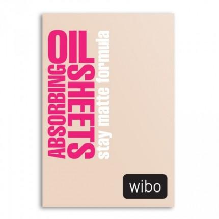 ZMATŇUJÚCE PAPIERIKY - OIL ABSORBING SHEETS
