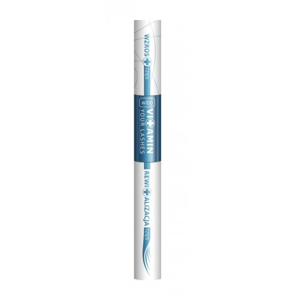 WIBO RIASENKA VITAMINE YOUR LASHES 3ml+6ml